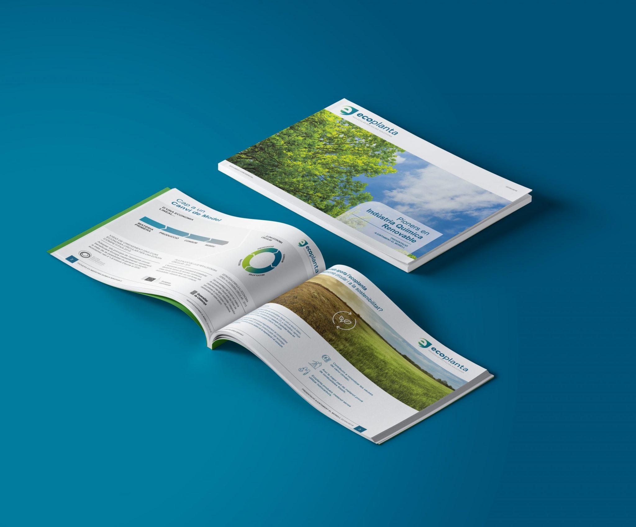 Dossier Ecoplanta