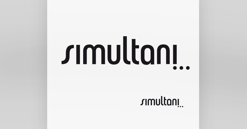 Logotipo Simultani