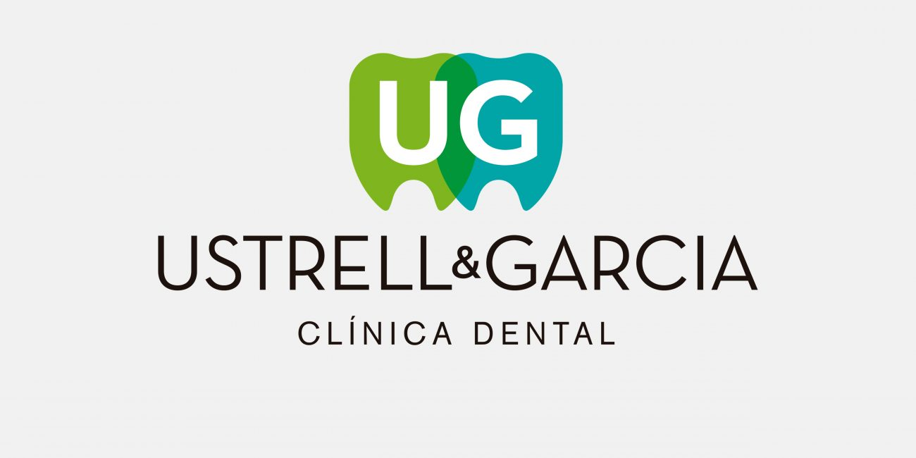 Logotipo clínica dental