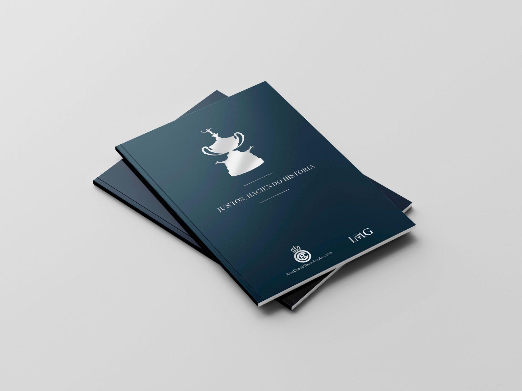 IMG Godó Libro