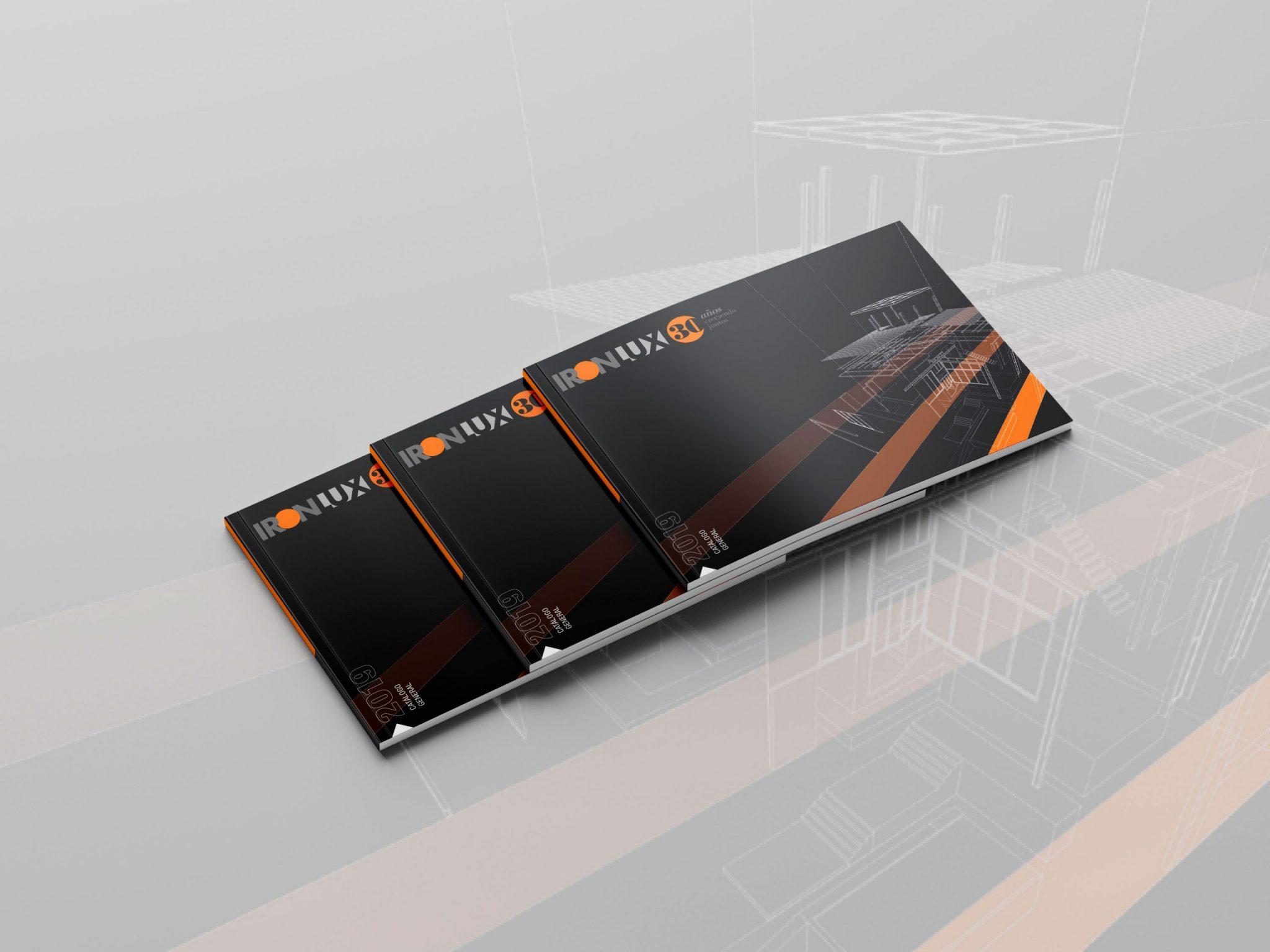 Portadas Catálogo/tarifa 2020